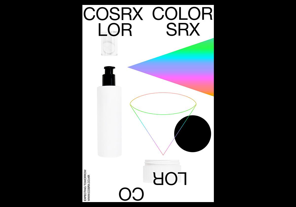 poster Printing graphicdesign typo Korea