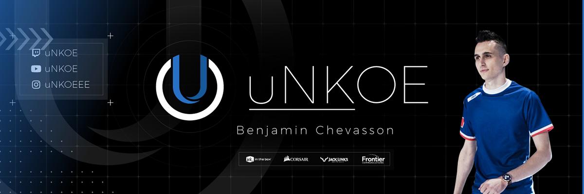 uNKOE twitter header