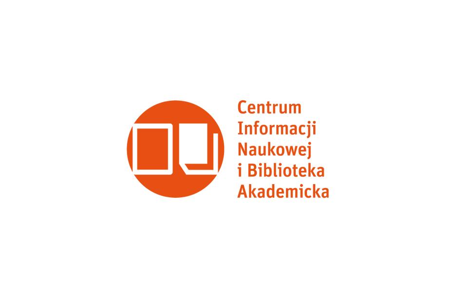 information,Logotype,logo,CINIBA,katowice,silesia,Visual informaiton,library,books,Unit Pro
