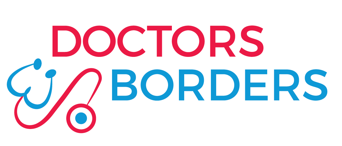 Non Profit Rebranding Logo