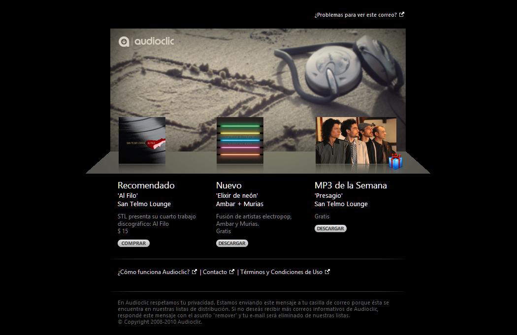 ux UI Theme Interface download Catalogue app music logo branding
