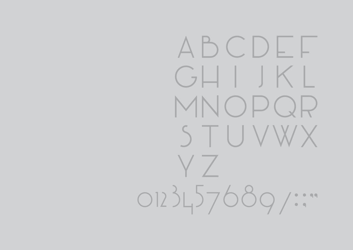 font freefont manifesto vector font