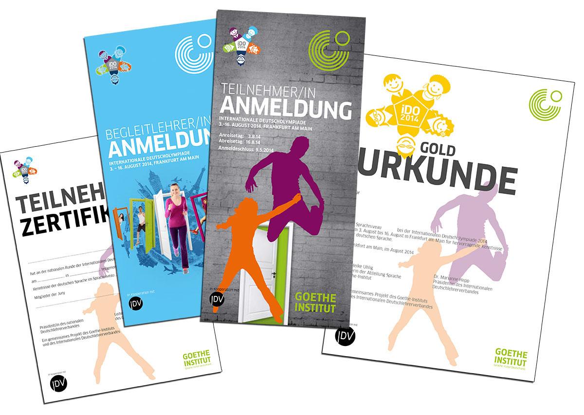 brochures flags WebHeaders