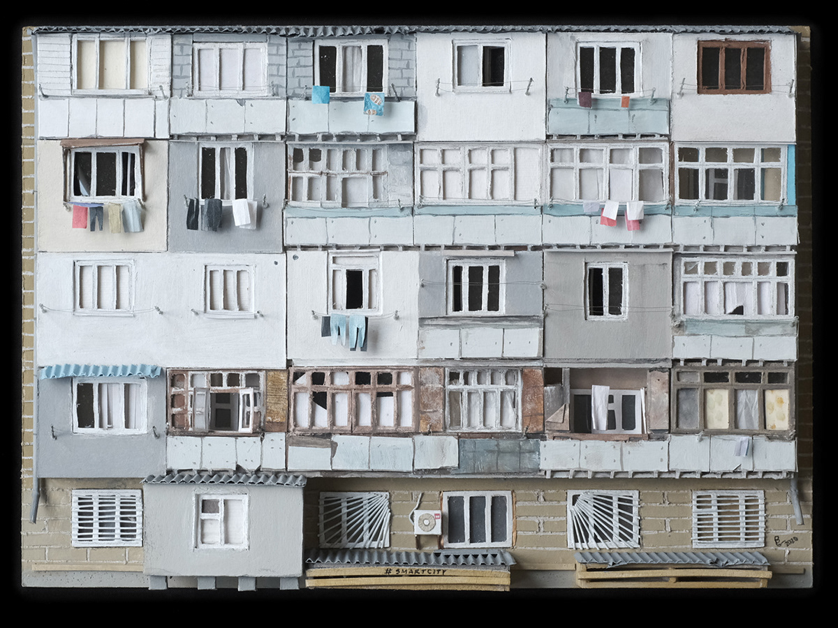 chisinau Miniature Moldova paperwork