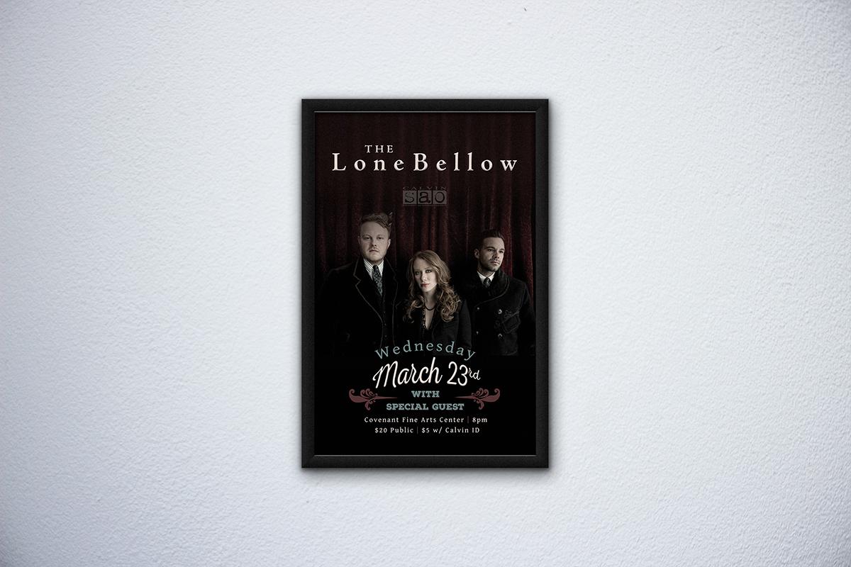 poster ILLUSTRATION  music Event mason jar concert