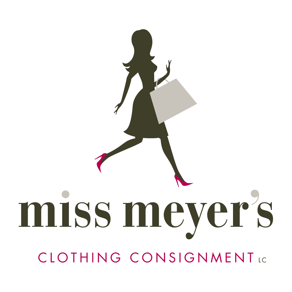 miss meyer s clothing consignment lc on behance