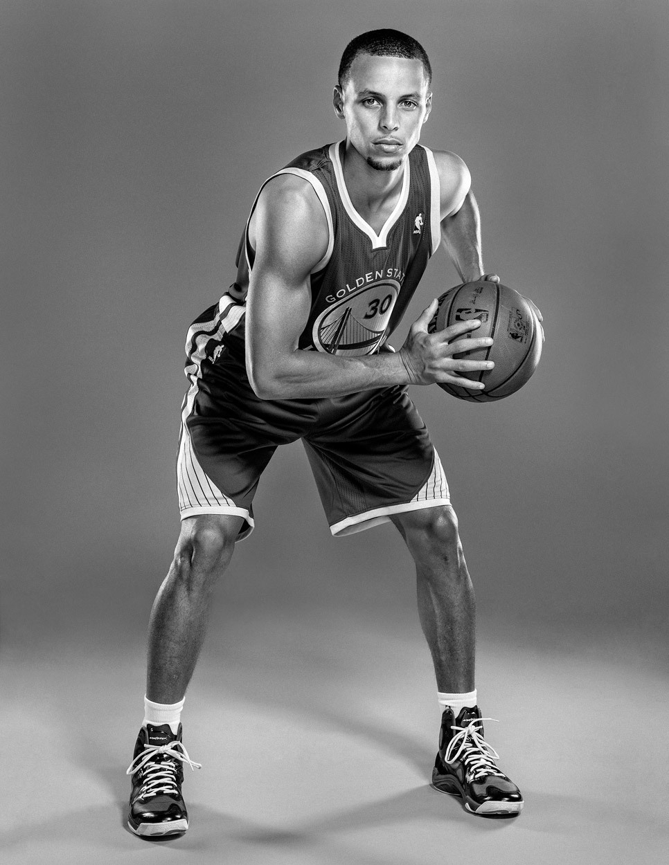 NBA Portraits Photography