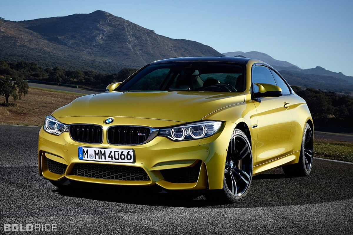 BMW M Coupe AClass Modeling On Behance - 2015 bmw m4 msrp