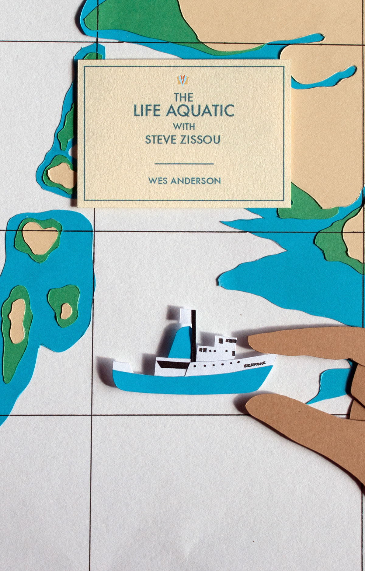wes anderson book covers on behance. Black Bedroom Furniture Sets. Home Design Ideas