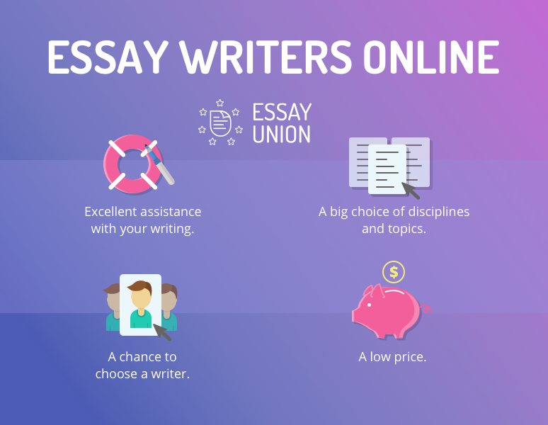essay written online