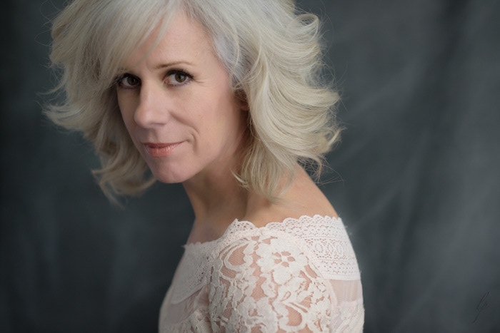 Adobe Portfolio lori patrickportrait Lori Patrick modern beauty julie elliott