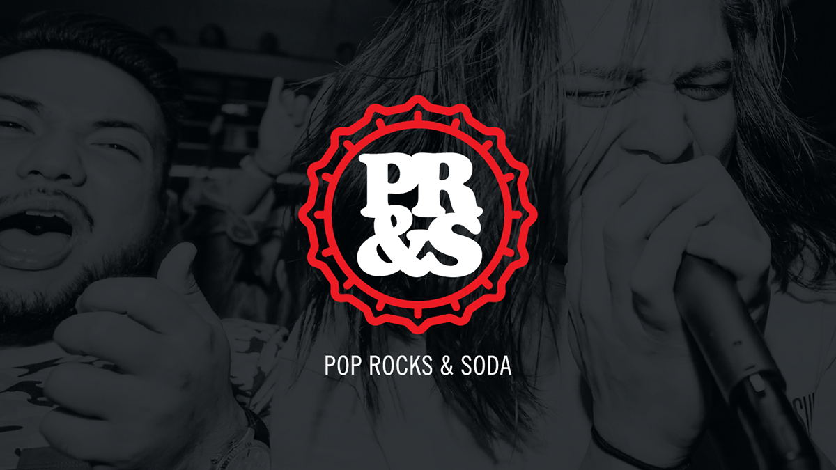pop rocks soda on behance
