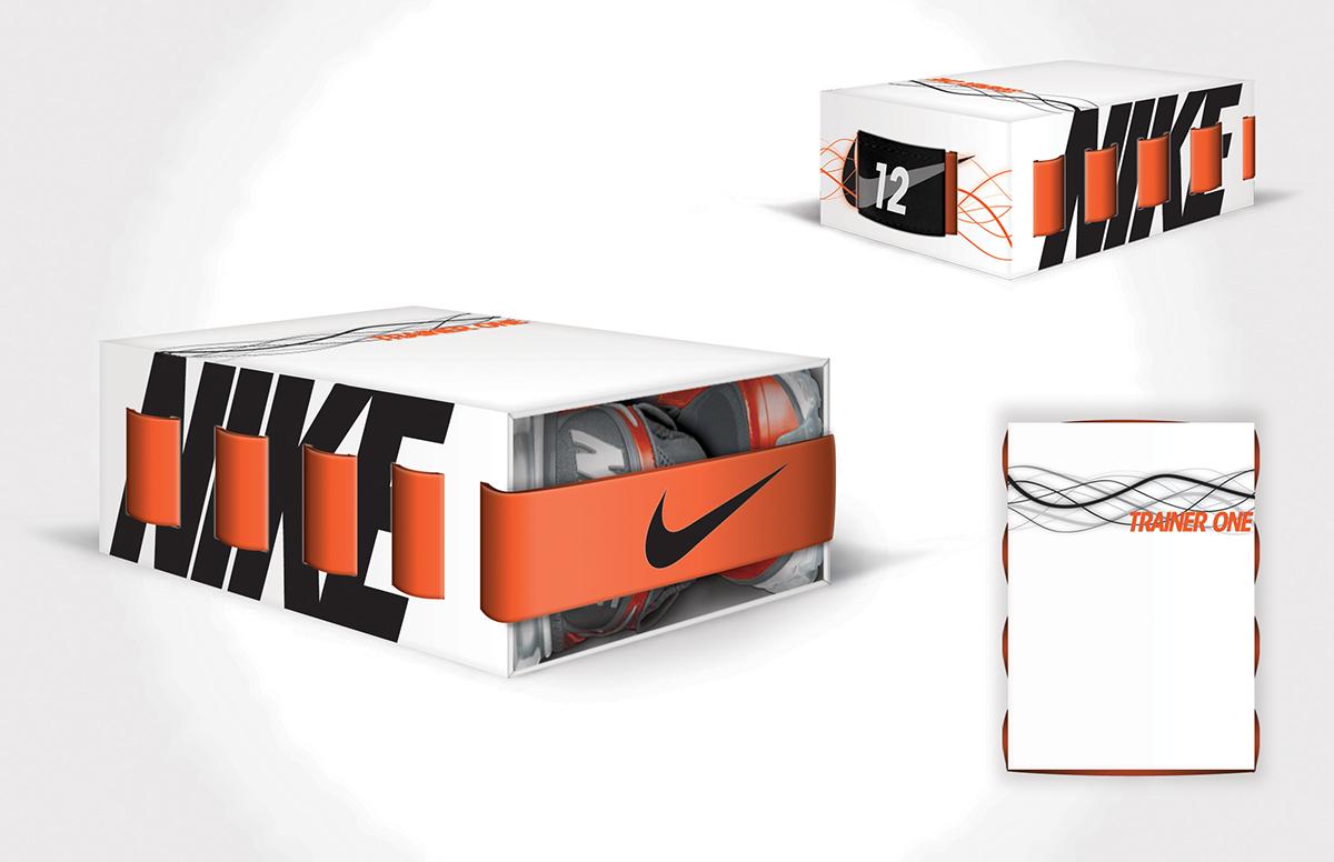 Shoe Box Design Ideas