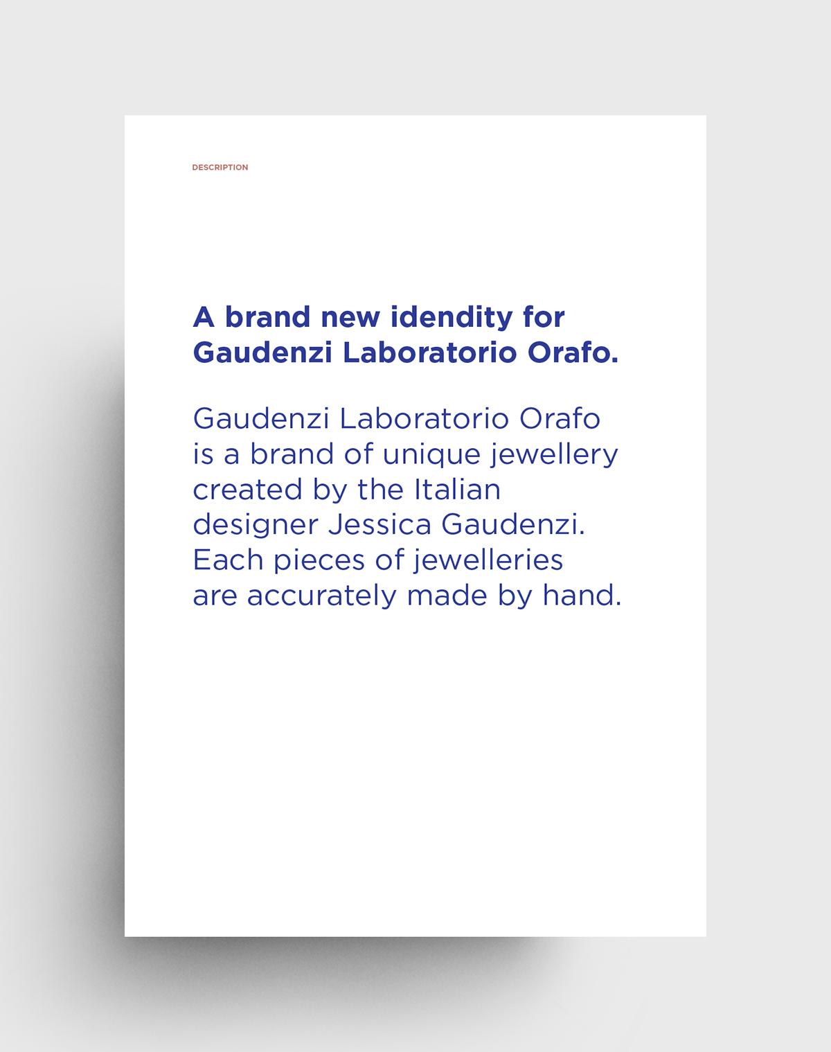 Adobe Portfolio brand identity logo Jewellery jewel design Fashion  inspire