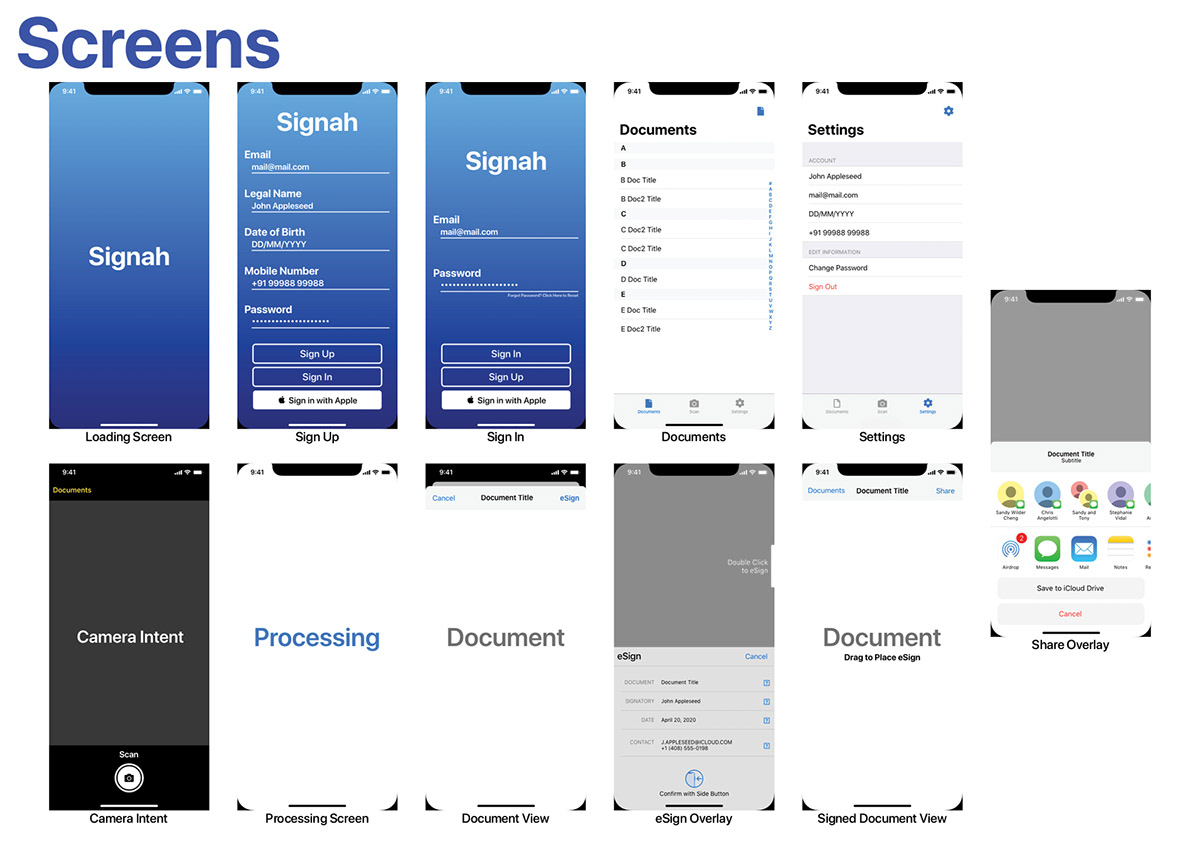 digital graphic interaction ios iphone photoshop UI user experience ux xD
