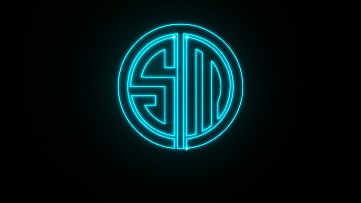 team solomid � logo animation intro on behance