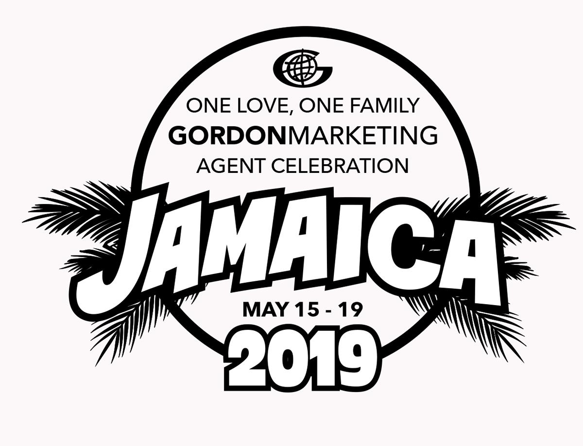 Gordon Marketing Jamaica Trip Campaign on Behance