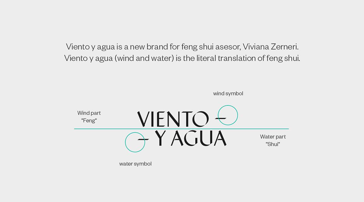 feng shui feng shui brand branding  logos marks feng shui web feng shui asesor viento y agua zen Web Design