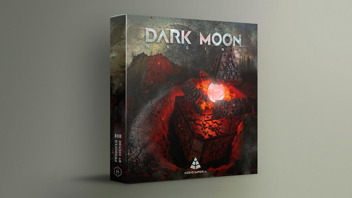mask movement Dark Moon Rising trailer music Sample Pack histibe Mervin Mathew Generdyn Audio Imperia film music 3d modeling