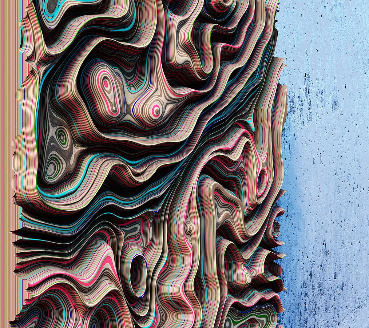 Jupiter 3D Panels