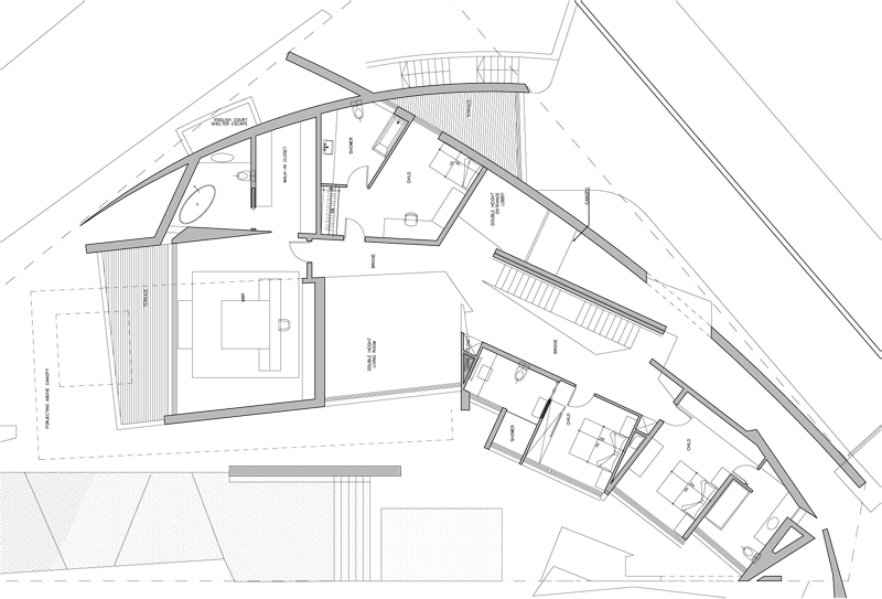 Amazing I Spent Most Of My Time Working On This Project In SketchUp, Alongside The  Architect, Translating His Drawings And Ideas Into 3d Forms. We Explored The  3d ...