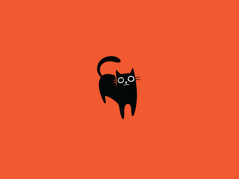 Logotype,Character,Cat,Mascot,funny,cute,ILLUSTRATION