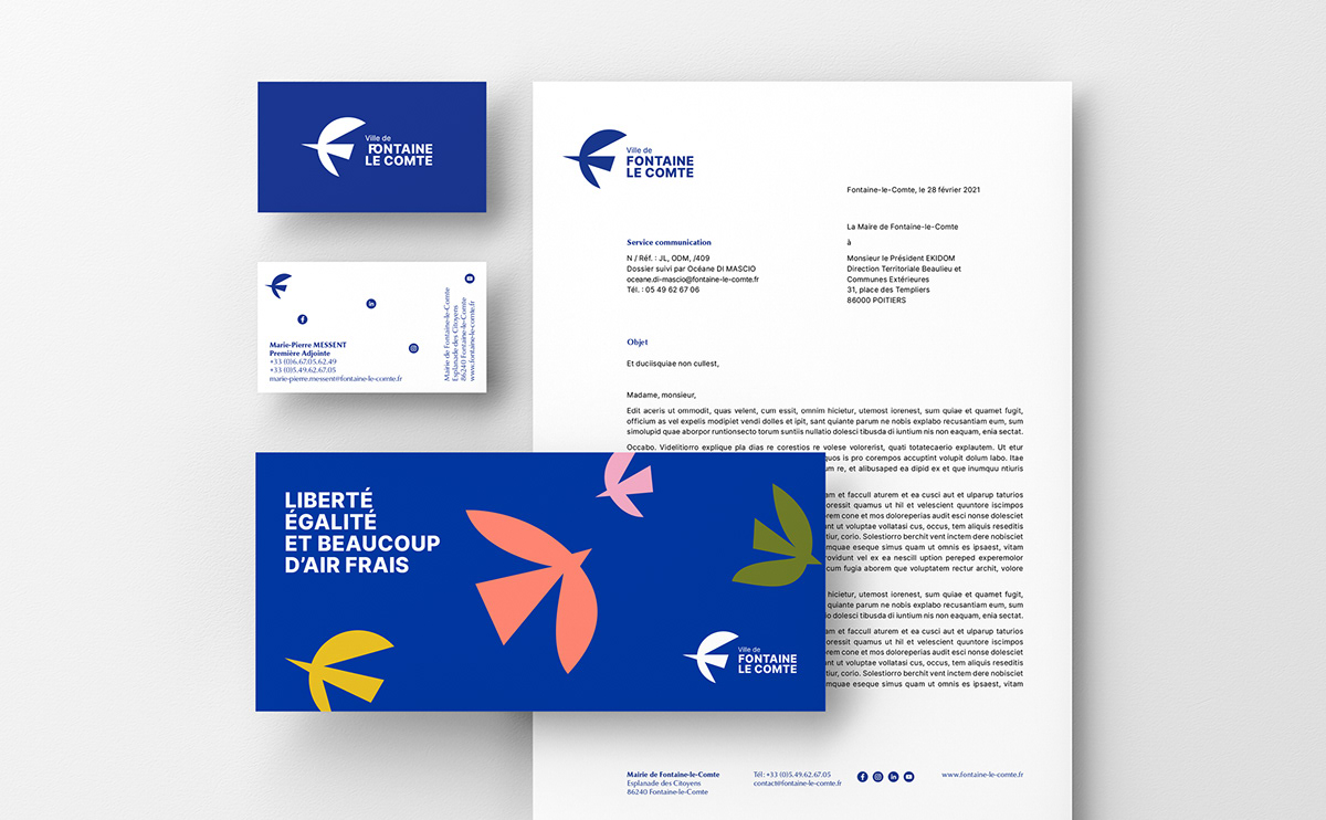 bird city collage craft ILLUSTRATION  logo matisse Nature paper cut swallow