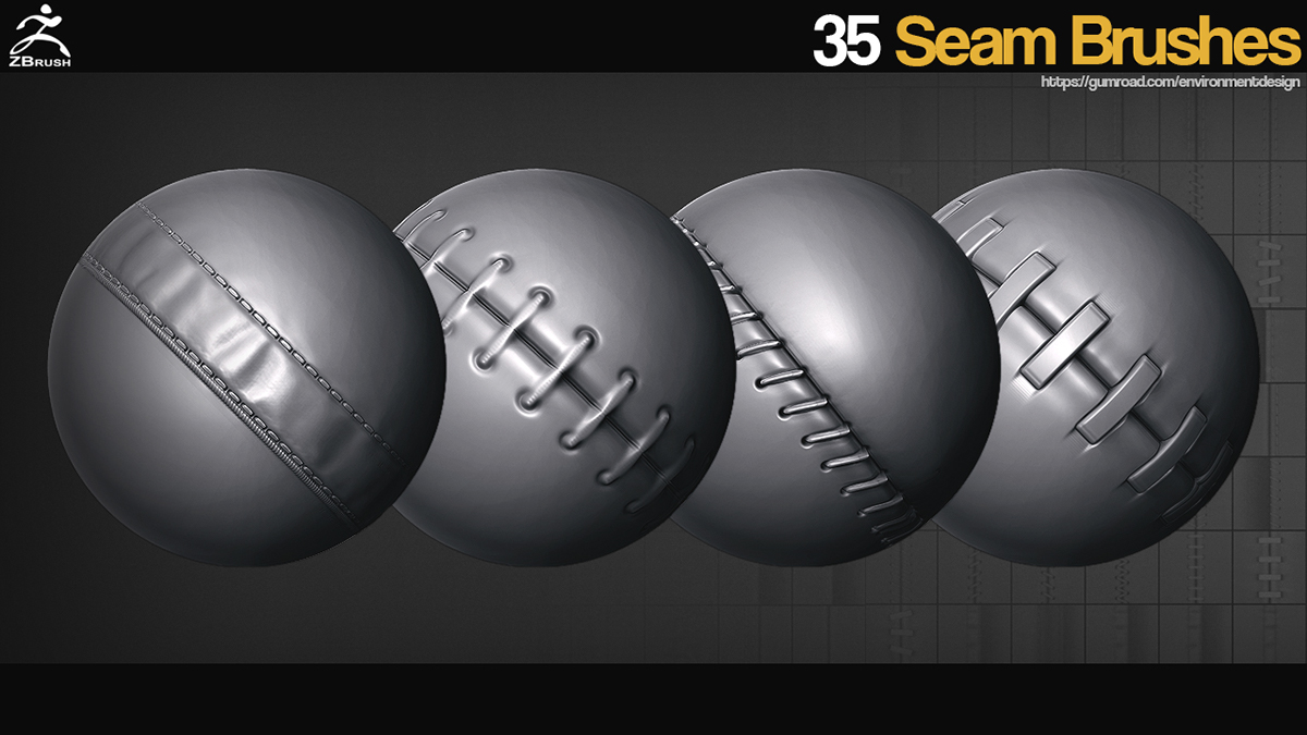 Zbrush Brushes Free Download