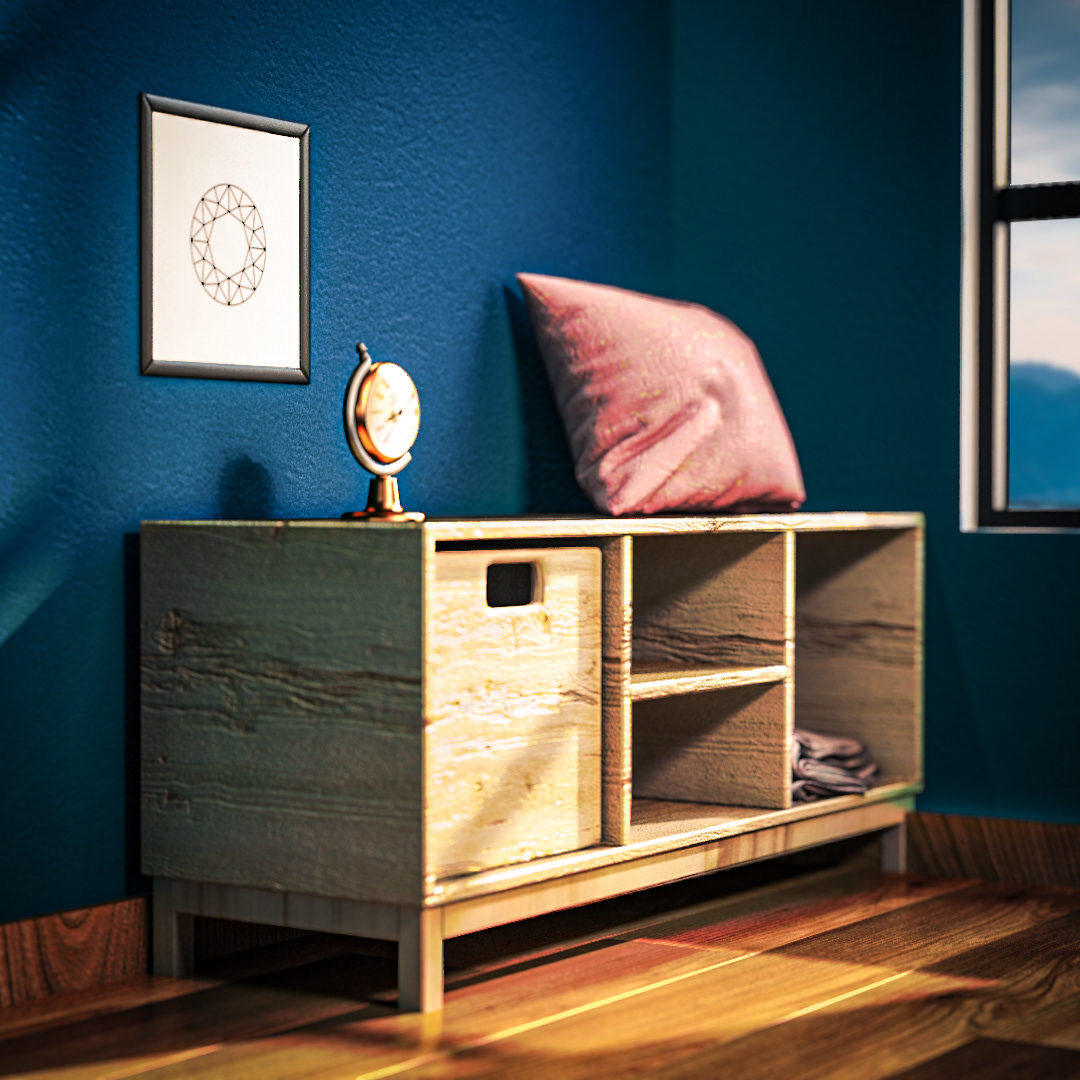 3D achrviz architecture cinema 4d interior design  photoshop Render VentaHQ visualization vray