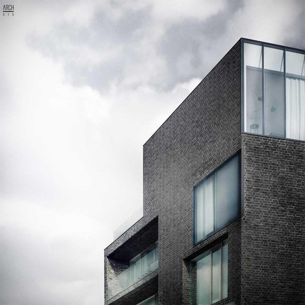 design architecture,visual arts
