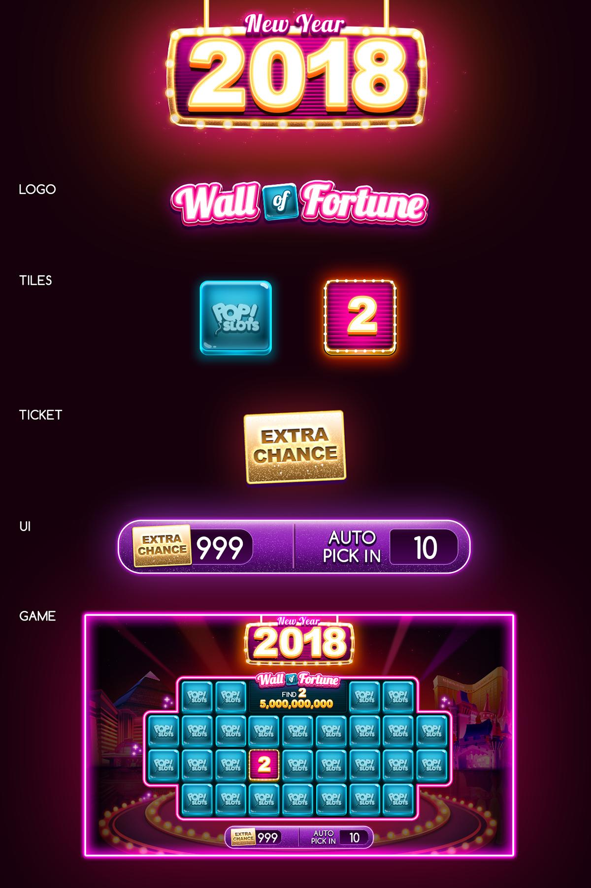 mesin slot casino game