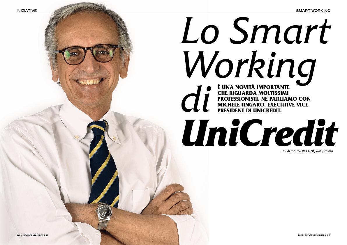 Uomo&Manager Francesco Mazzenga design illustrazione
