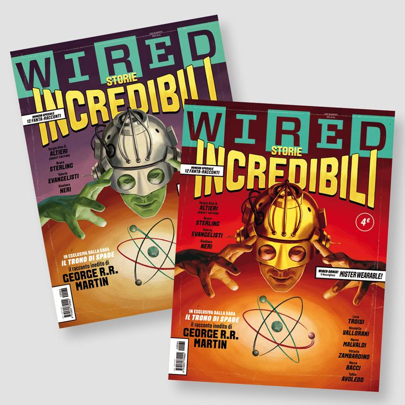 Tolle Wired Magazin Cover Mai 2014 Zeitgenössisch - Elektrische ...
