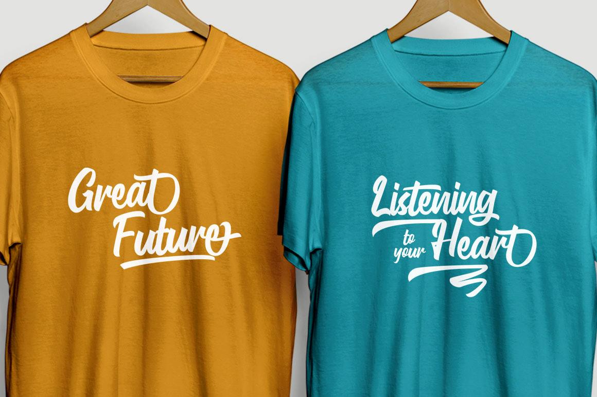 Image may contain: active shirt, clothing and t-shirt