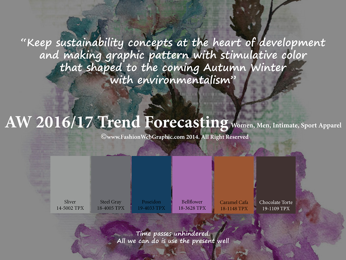 sustainability in fashion 2017 pdf