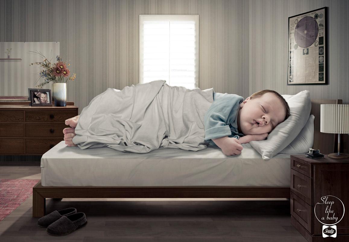 кровать и сон картинкам самый