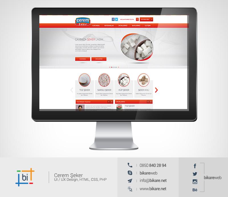 web tasarım Web Yazılım Web Programlama