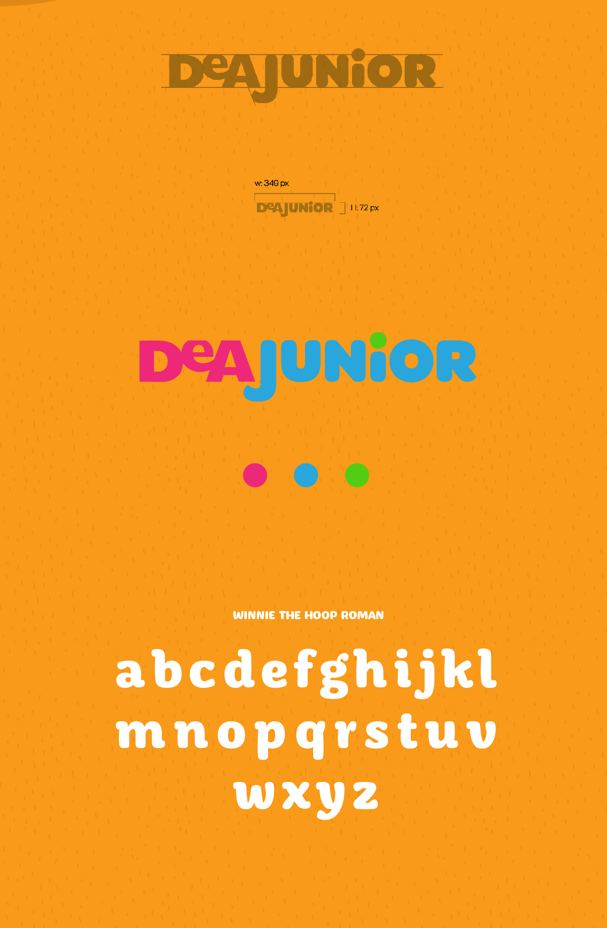 Deajunior,Character,character animation,after effects,kids,vector,Duik