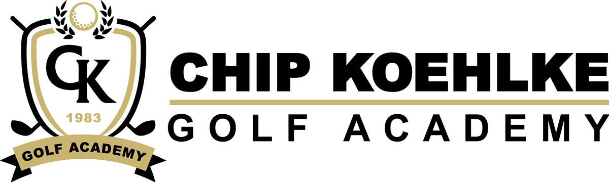 golf Logo Design PGA