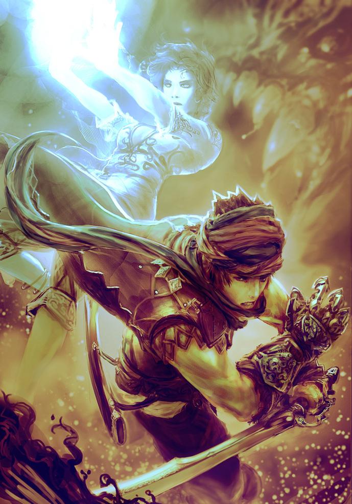 game  character  comic Character comic