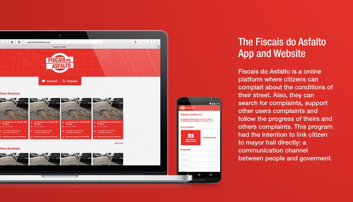goverment app citizen Platform community Technology Brasil hole