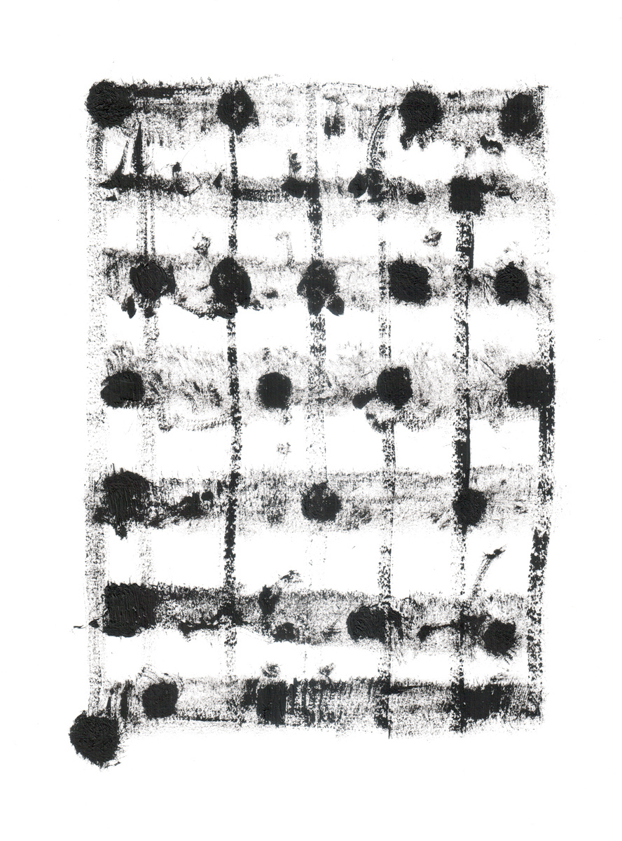 asemic writing asemic music music sheet music Oil Painting drawng music schemes
