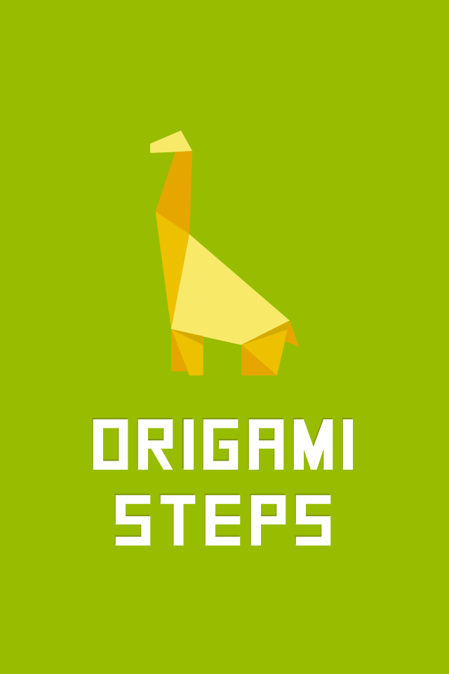 Origami Game App On Behance