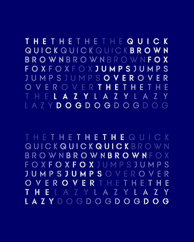 kapital typeface superfried bespoke tyepedesign stencil uppercase 4weights youworkforthem buy graphicdesign regular uk demi medium
