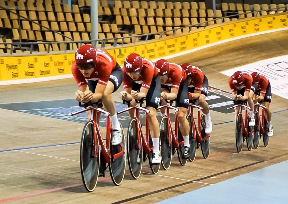 Alias cad Bike track olympic Class A