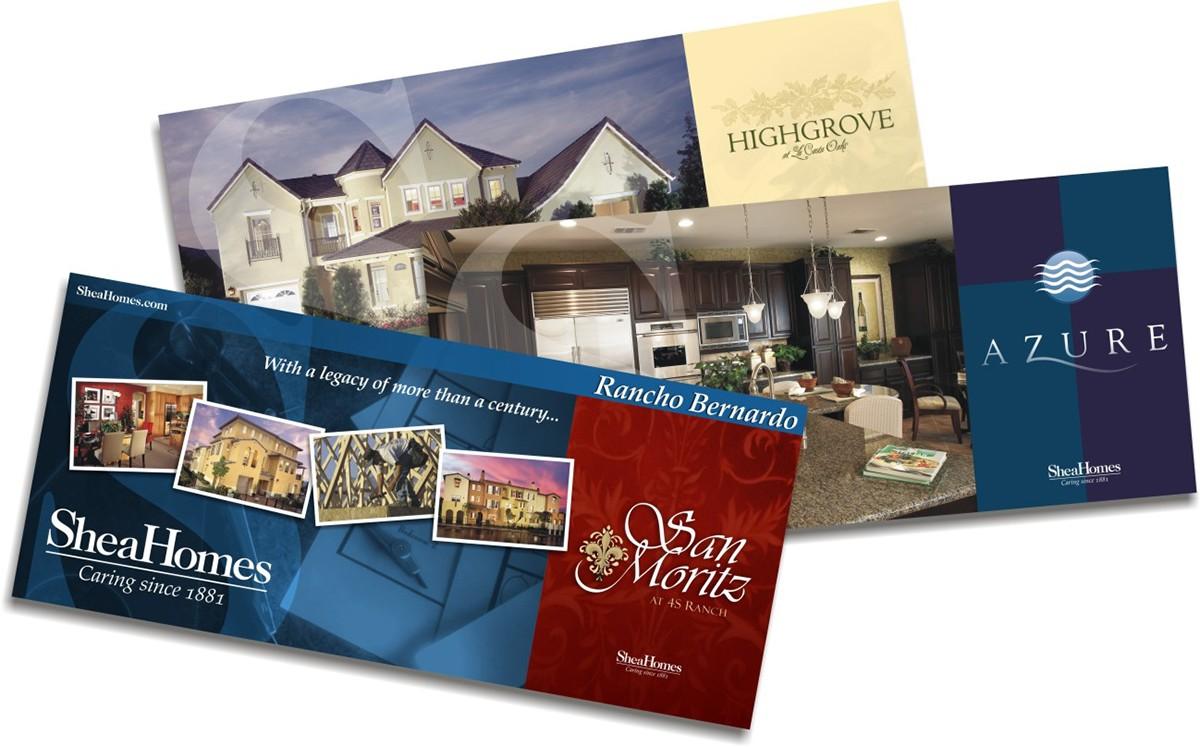 Shea Homes San Diego On Behance
