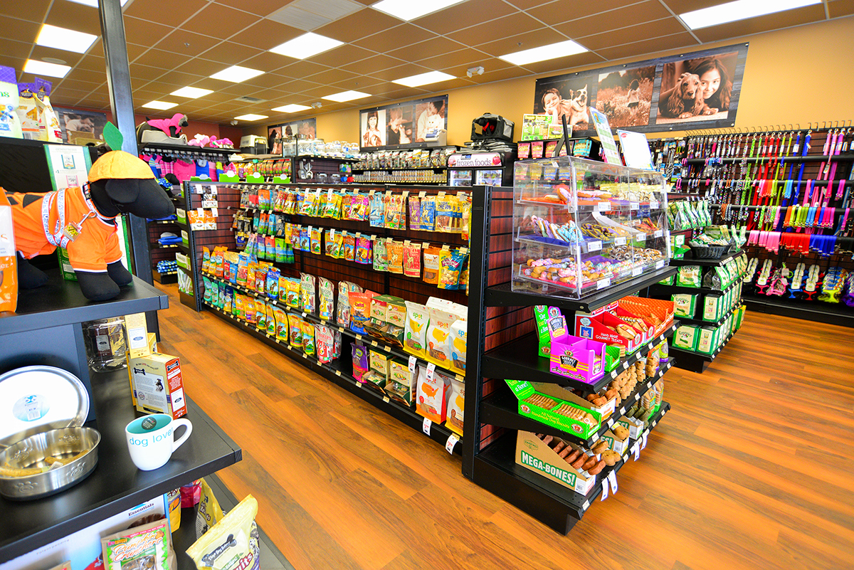Natural Food Store Mansfield Ohio