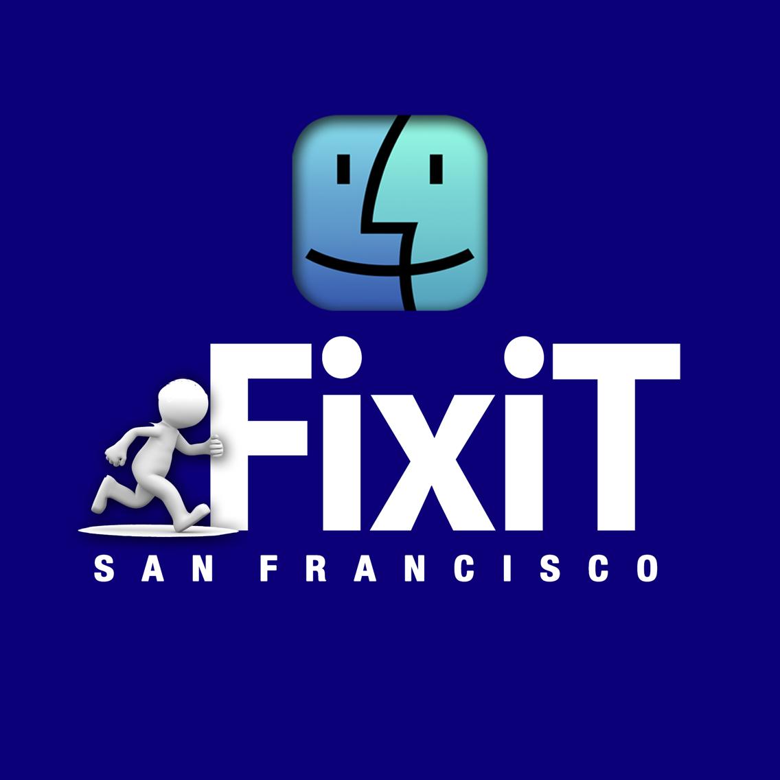 Technology,ifixit,logo