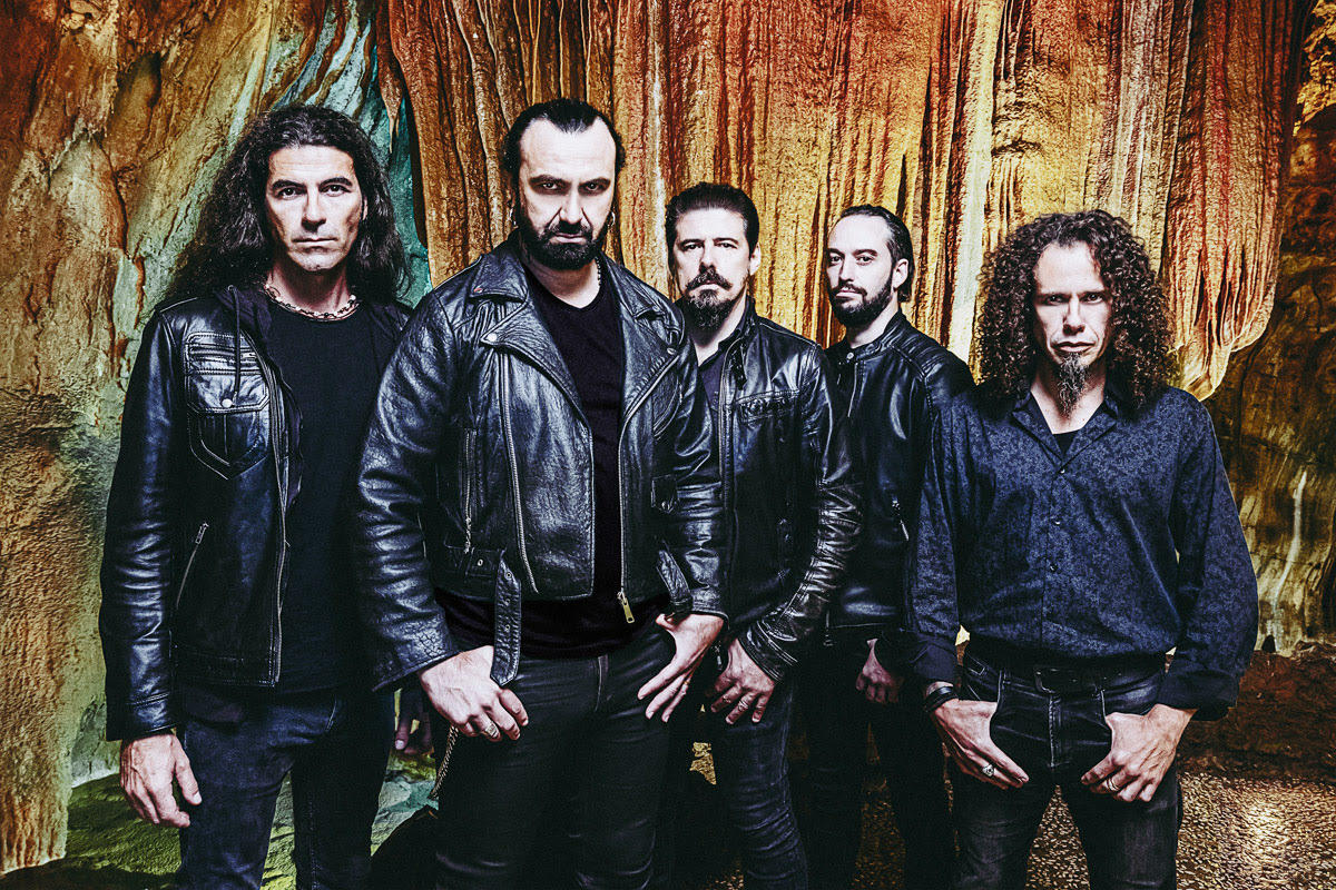 "MOONSPELL LANÇAM VIDEOCLIPE PARA ""ALL OR NOTHING""  3.º SINGLE DE 'HERMITAGE´"