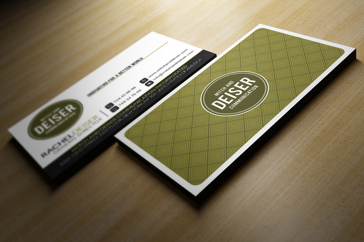 100 Massive Business Card Bundle on Behance